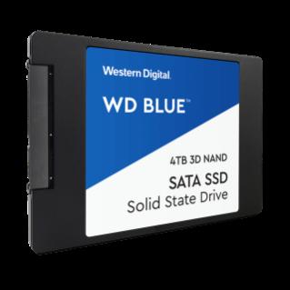 ssd western digital blu icon